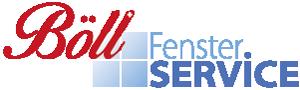 Böll Fenster Service Logo